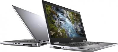 DELL Precision 17-7740 CTO