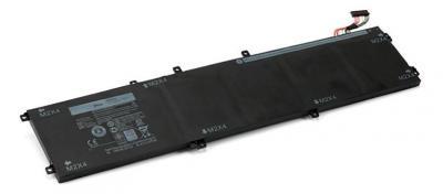 DELL Batéria 6-cell 84Wh