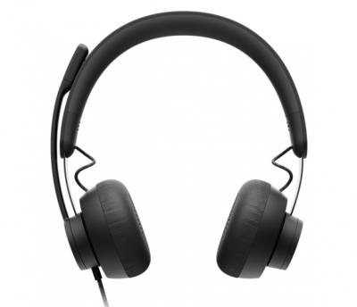 LOGITECH Zone Wired Teams Headset