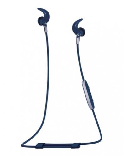 LOGITECH Jaybird Freedom 2 bezdrôtové slúchadlá modré