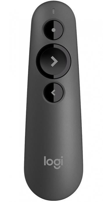 LOGITECH R500s bezdrôtový prezentér