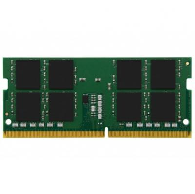 KINGSTON 16GB DDR4-3200 SO-DIMM