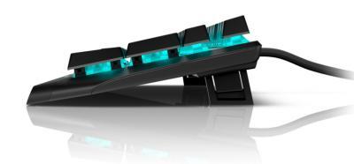DELL Alienware AW410K US herná klávesnica
