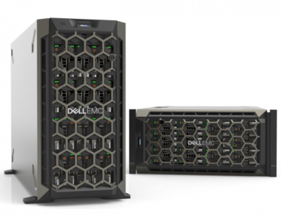 Dell EMC PowerEdge Tower Server porovnanie