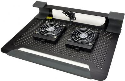 Cooler Master NotePal U2 PLUS chladiaca podložka