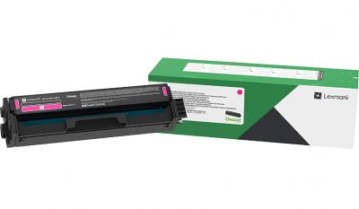 Lexmark 20N2HM0 purpurový laserový toner