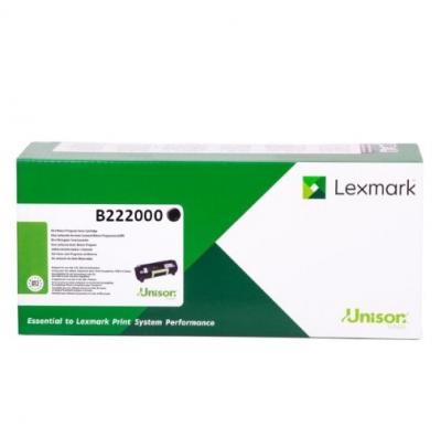 Lexmark B222000 čierny laserový toner