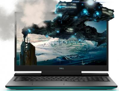 DELL G7 17 Gaming