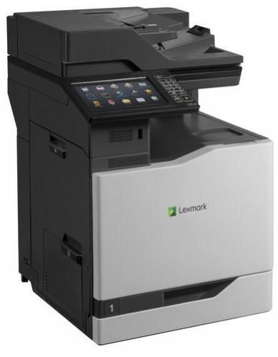 Lexmark CX860de