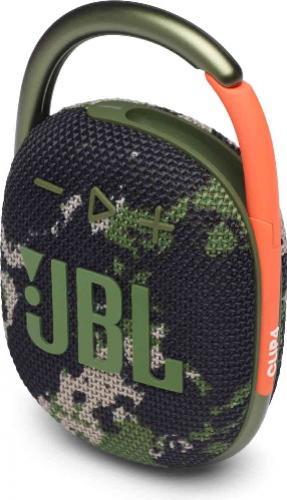 JBL Clip 4 Squad