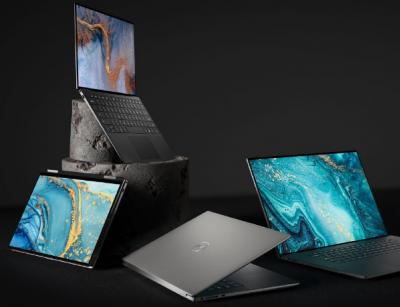 Modelové rady notebookov DELL: Ako si vybrať?