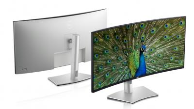 DELL Ultrasharp U4021QW Curved 40""