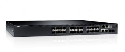 DELL Networking N3024EF-ON L3 Switch