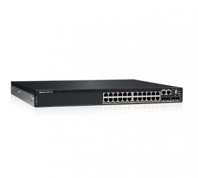DELL Networking  N3224PX-ON PoE L3 Switch