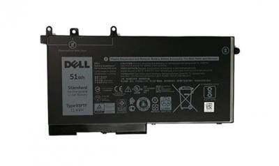 DELL Batéria 3-cell 51Wh