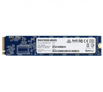 Synology SNV3500 SSD M.2 NVMe 800GB