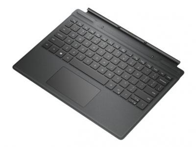 DELL K19M UK klávesnica s touchpadom