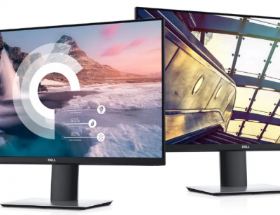 DELL monitory série P
