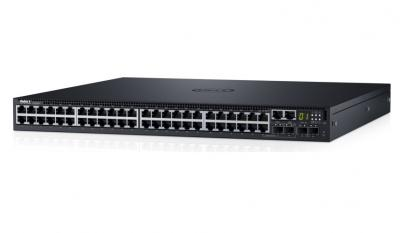 DELL Networking S3148P PoE+ L3 Switch