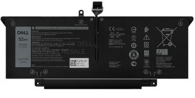 DELL Batéria 4-cell 52Wh