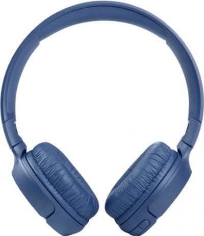JBL Tune 510BT slúchadlá modré