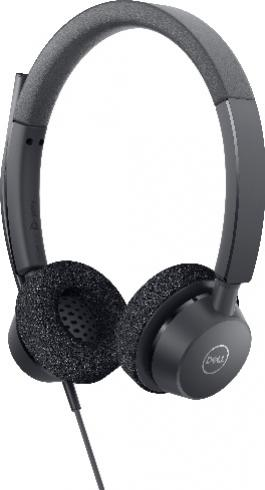 DELL WH3022 Pro Stereo Headset