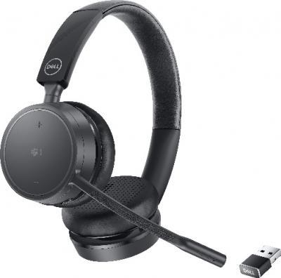 DELL WL5022 Pro Wireless Headset