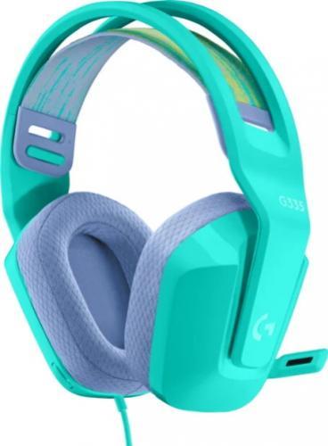 LOGITECH G335 Wired herný headset