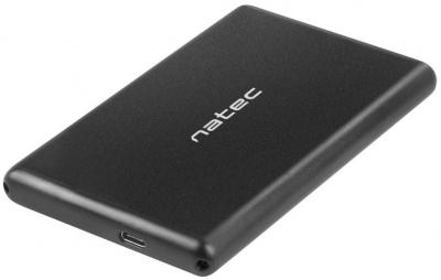 """NATEC Externý box pre HDD/SSD 2,5"""""""