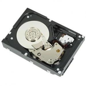 "DELL Server disk 3,5"" HDD 2TB SATA"