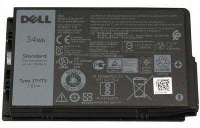 DELL Batéria 2-cell 34Wh