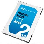 """Seagate 2,5"""" HDD 2TB SATAIII 5400rpm"""