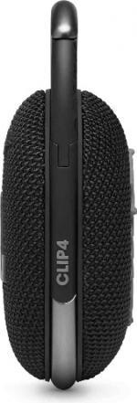 JBL Clip 4 Black