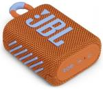JBL GO 3 Orange